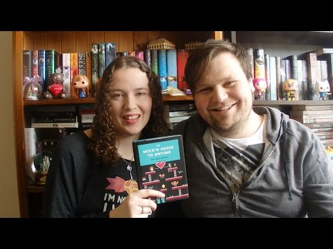 the geek's guide to dating download