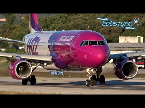 Split Airport SPU/LDSP - Half Hour of Plane Spotting - Episode 23