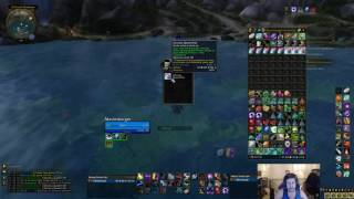 Fastest Way to Earn Artifact Power on Fishing Pole Legion!