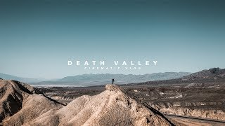 DEATH VALLEY in 2 MINUTES | California Road Trip (6/6)