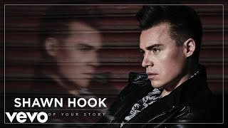 Shawn Hook - Never Let Me Let You Go (Audio Only)