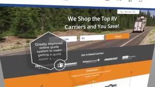 RV Insurance Online - RVInsurance.com