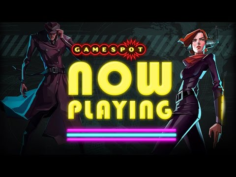 Espionage Meets XCOM with Invisible Inc. - Now Playing