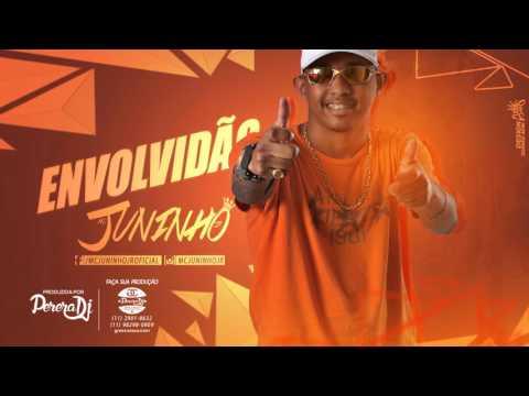 MC Juninho JR - Envolvidão (PereraDJ) (Áudio Oficial) Lançamento 2016