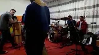 Ensaios   Passagem de Percussão
