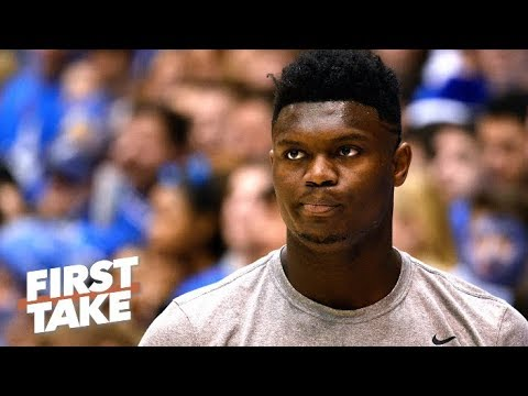 Duke 'undoubtedly' overhyped this season – Will Cain | First Take