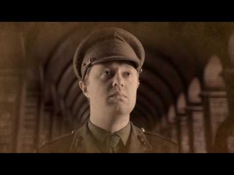"""Fit as fiddles and as hard as nails"" - Irish soldiers' voices from the Great War"