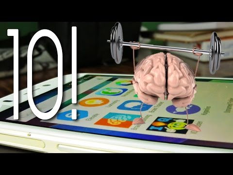 Top 10 Brain Games For Android 2015