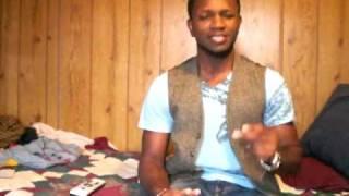 Someone- (Musiq Soulchild)- Jerrell Dean