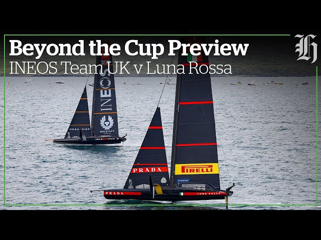 Beyond the Cup Preview\: January 23rd   nzherald.co.nz