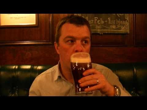 Goat Major And City Arms Cardiff Pub Tour. Drinking Beer Rocks Obsession And SA Brains Dark