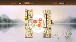 Mahjong PS4