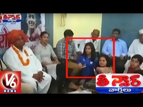 Manu Bhaker Thrashes Reports Of Being Insult At Felicitation Ceremony | Teenmaar News