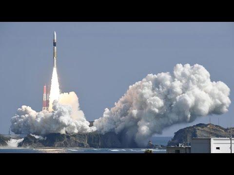 Japan launches latest DPRK 'spy' satellite