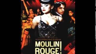 El Tango De Roxanne from 'Moulin Rouge'