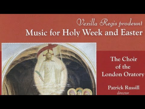 Greatest Catholic church songs for Holy Week and Easter