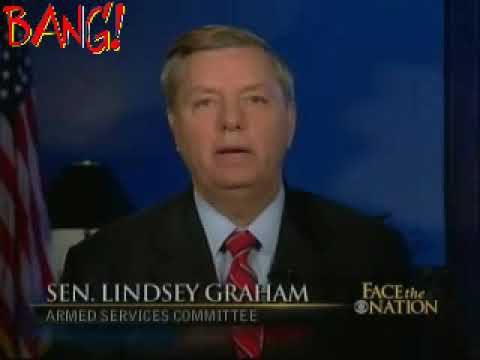 "Lindsey Graham: Reform ""D.O.A."" In Senate, Public Option ""A Disaster"""