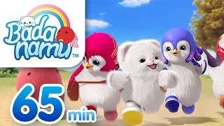Badanamu Super Hits Vol 2 - 65min l Nursery Rhymes & Kids Songs