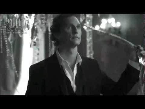 Dolce & Gabbana - The One Gentleman (with Matthew McConaughey)