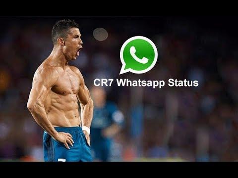 New Best 💖Cristiano Ronaldo💖 Whatsapp Status Video 2018