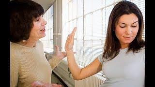 Взрослые дети не слушаются родителей - что с ними делать?