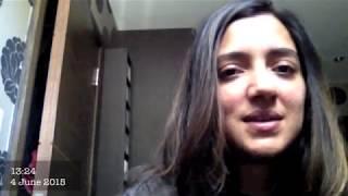 SUBARACHNOID HAEMORRHAGE : Kavita Basi : Part 3 : Recovery