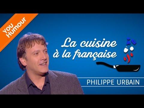 Philippe URBAIN, Le resto
