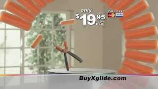 The Official Xglide Commercial