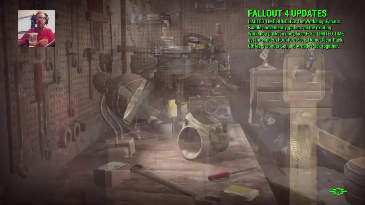 Fallout 4 jiggley tots ykwim underland boys