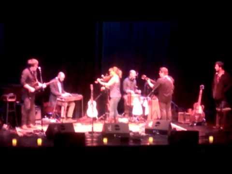 Sara Watkins - Brokedown Palace (Grateful Dead cover)