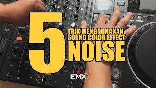 Download Mp3 Tutorial Dj Indonesia 5 Trik Efek Noise Untuk Menambah Nilai Set Dj Anda