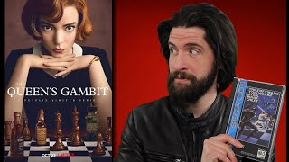 The Queens Gambit - Review