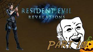 Revelations: Evil Unmasked - Part 18