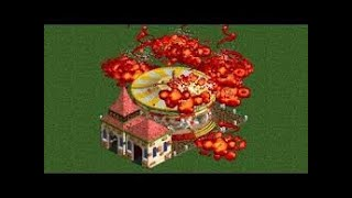 Rollercoaster Tycoon Merry-go-…