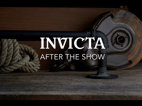 Invicta After the Show - June 2 | Evine