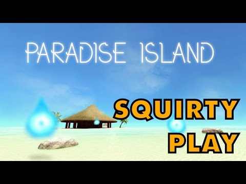 PARADISE ISLAND - Virtually A Game