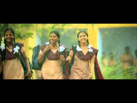 Yennada Yennada In Varuthapadatha Vaalibar Sangam  Full HD 1080p Video Song