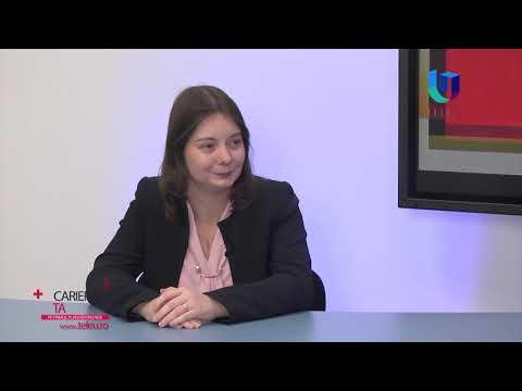 TeleU:Oportunități de carieră pentru absolvenții din cadrul Facultății de Automatică și Calculatoare