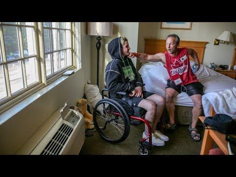 Straschnitzki's Philadelphia therapy geared toward the unpredictable