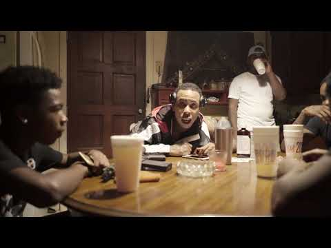 Geaux Yella | Scared For (Official Music Video)
