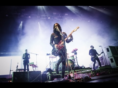 Placebo Live at Northside Festival (Aarhus, Denmark 2015) HD