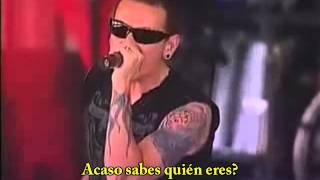 Julien -K Ft. Chester Bennington - Kick The Bass Subtitulado Español