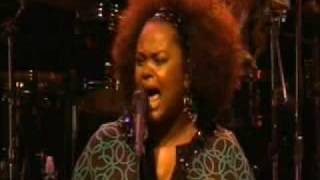 jill scott performs hate on me at the house of blues