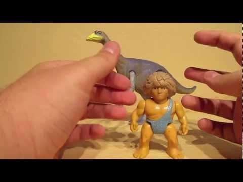 7.Struthiomimus Definitely Dinosaurs