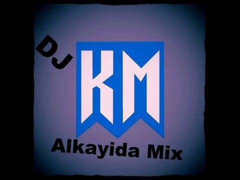 Alkayida Mix By DJ KwammasterQ