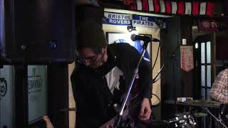 Hotel California cover by Deluxe Drive Band