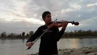 ALI INSAN - Bu Havada Gidilmez (Cover) Video