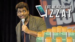 Zakir Khan - Life Mein Chahiye Izzat! thumbnail