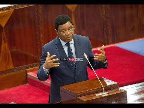 PAPO KWA PAPO: Maswali Makubwa matatu aliyoulizwa Waziri mkuu