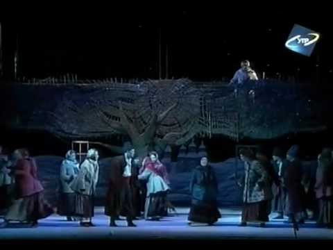Римский-Корсаков Николай Андреевич - Опера «Ночь перед Рождеством»